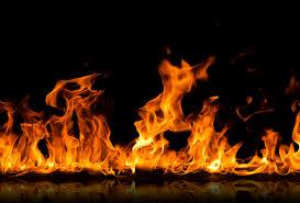 معلومات عن النار ستذهلك the fire