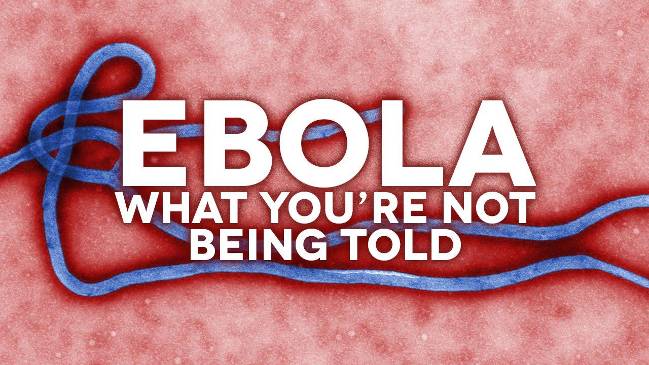 فيروس الإيبولا الخطير