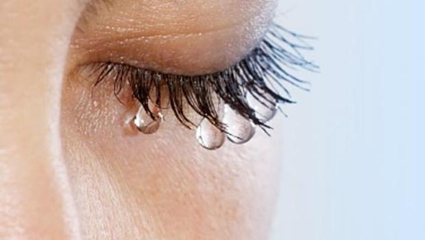 انواع الدموع