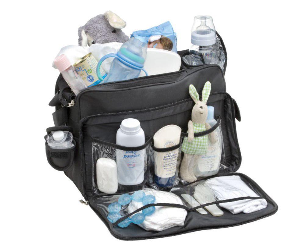 حقيبة المولود العملية