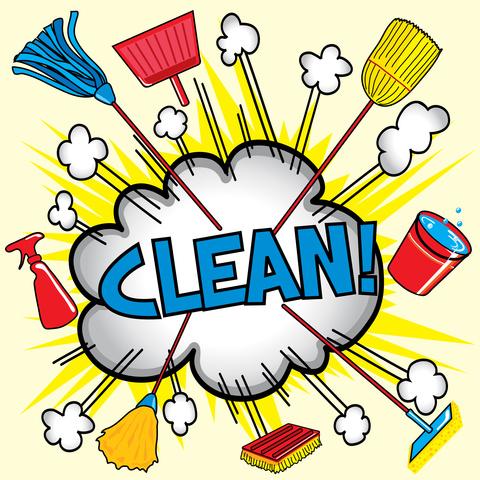 نصائح لتنظيف البيت تهم كل ربة منزل