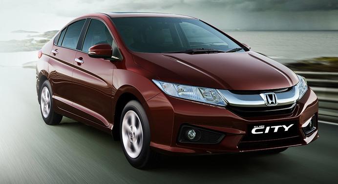 مميزات وعيوب وسعر هوندا سيتي Honda city