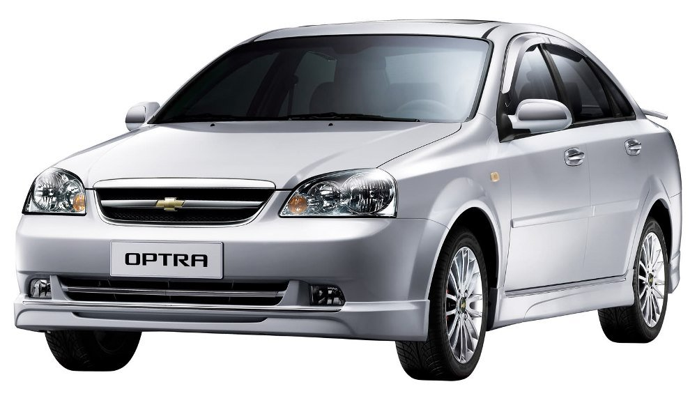 مميزات وعيوب وسعر شيفرولية أوبترا Chevrolet Optra
