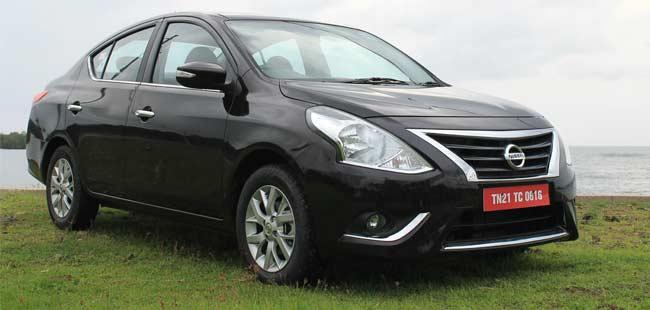 مميزات وعيوب وسعر نيسان صني Nissan sunny