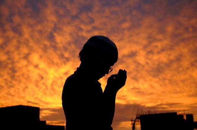 روائع الخلوة مع الله