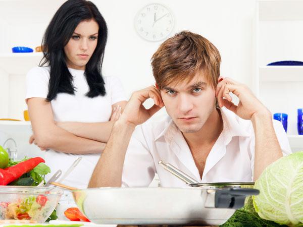 اشياء يفعلها الزوج تكرهها الزوجة