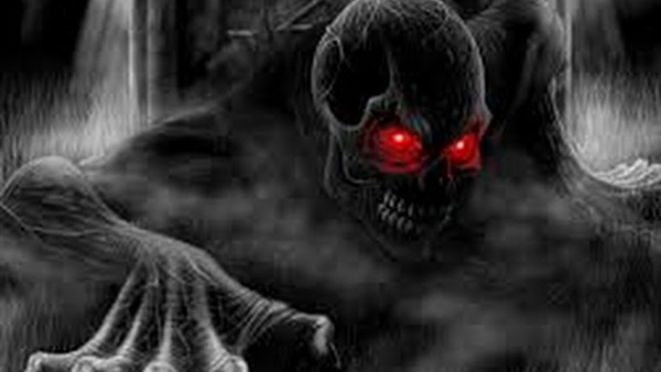 من وسوس للشيطان عندما عصى ربه