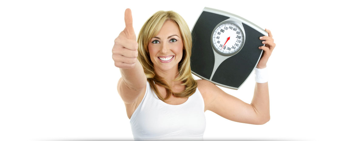نصائح للحصول على وزن مثالى