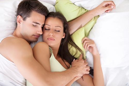 اشياء تهم الزوج فى العلاقة الحميمية