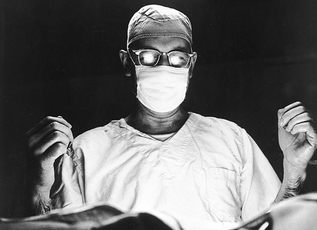الطبيب السفاح