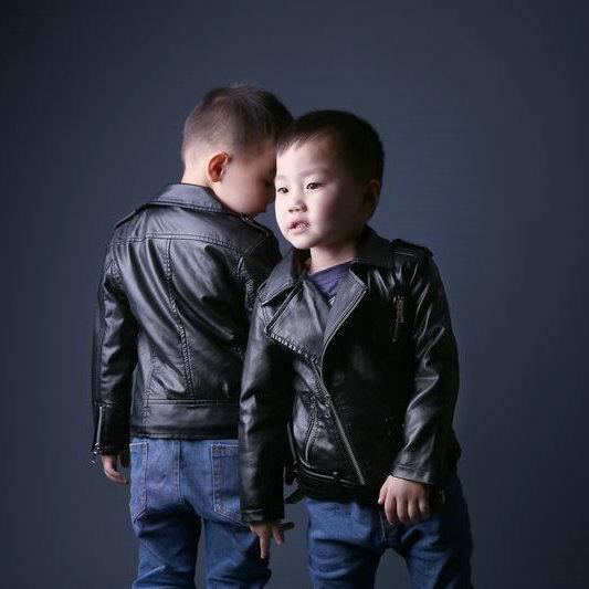جواكت جلد اولادى 2016