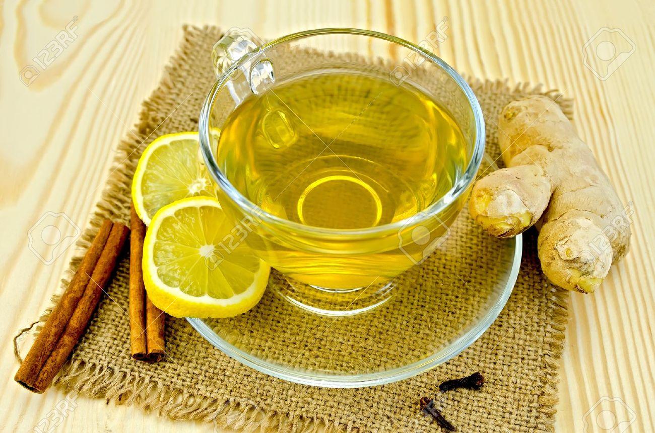 فوائد الجنزبيل والليمون فى تقوية جهاز المناعة