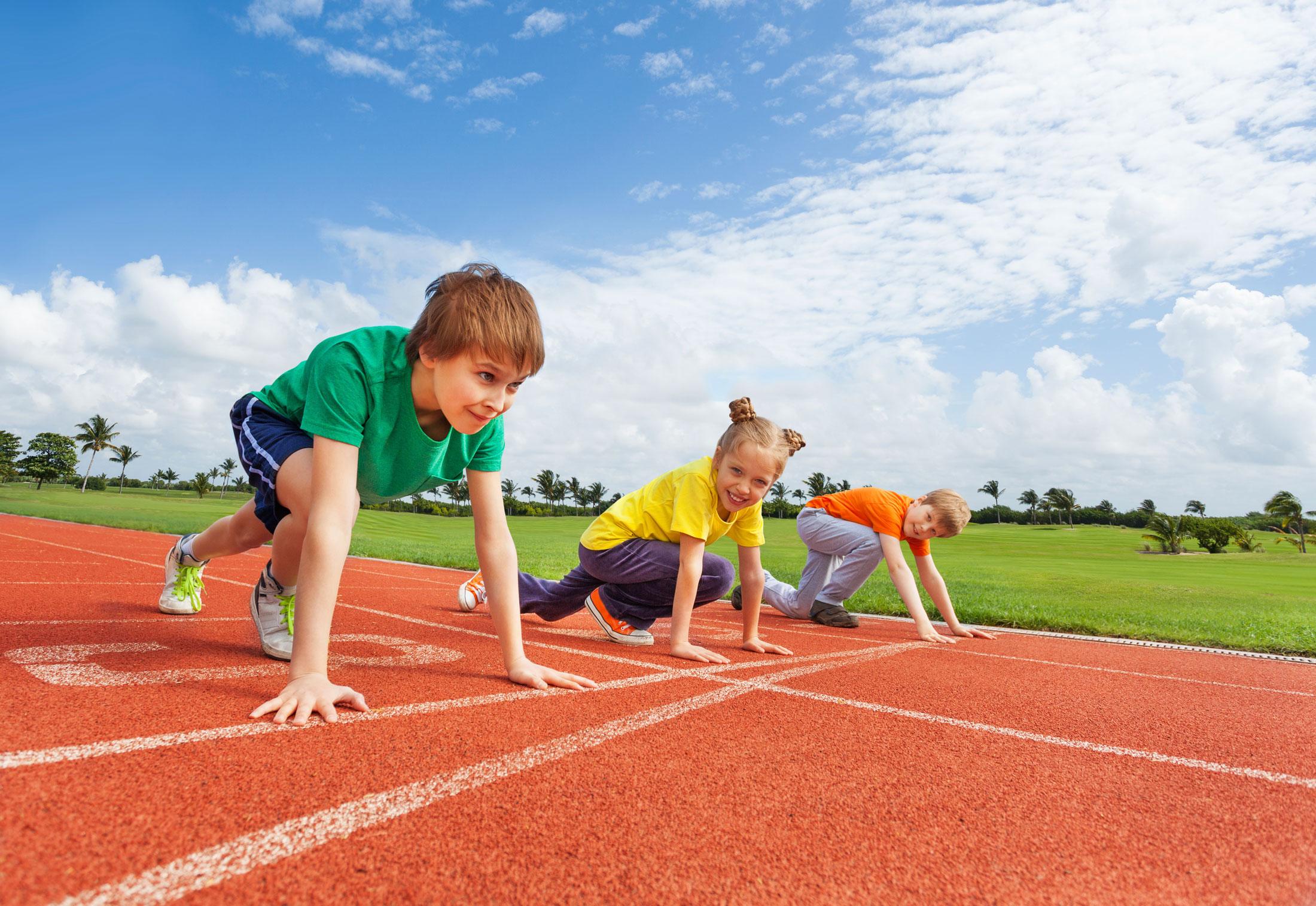 فوائد الرياضة للحصول على بشرة صحية