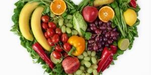 أغذية مفيدة لصحة القلب والشرايين