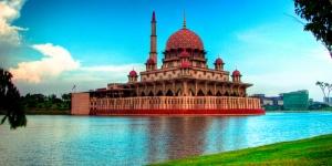 أجمل المعالم السياحية في ماليزيا