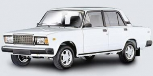 مميزات وعيوب وسعر لادا 2107 Lada
