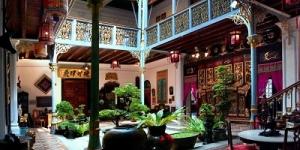 متحف بينانج البيراناكان
