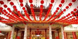 معبد ثيان هو