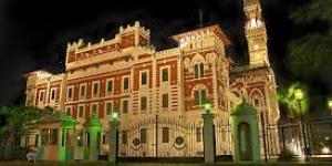 قصر وحدائق المنتزة