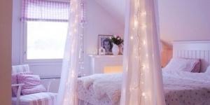 ديكورات حديثة لغرفة نومك