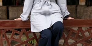 ملابس كاجوال للمرأة المحجبة