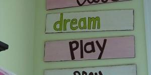 أفكار لتزيين حوائط غرف الأطفال