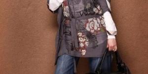 أزياء كاجوال للمحجبات