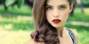 تسريحات لتقصير الشعر الطويل