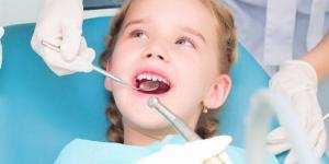 تقويم أسنان طفلك