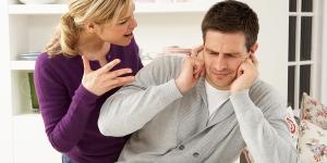 كيفية إنهاء مشاجرة مع زوجتك بسرعة