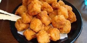 وصفة بوب كورن الدجاج لأطفالك