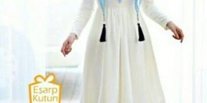 أزياء للمحجبات تركية 2016