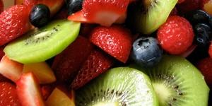 أطعمة تساعدك على التخلص من دهون الأرداف