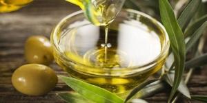 ريجيم زيت الزيتون الصحى olive oil