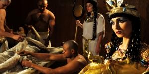 متاحف القرية الفرعونية