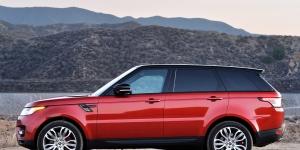 موضة السيارات 2015
