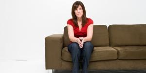 خطر جلوس النساء لفترات طويلة