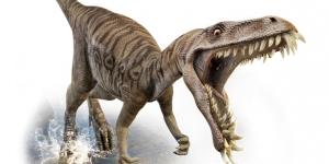 الديناصورات وأسرارها