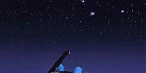 خطر النوم تحت النجوم