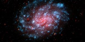 معجزة إتساع الكون