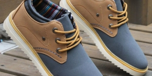 أحذية كاجوال رجالى عصرية 2016