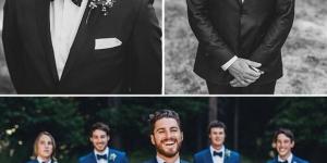 بدل زفاف رجالى 2016