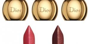 احدث الوان طلاء الشفاة 2016 Dior