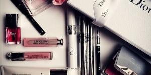 احدث مكياج للبنوتات 2016 من Dior