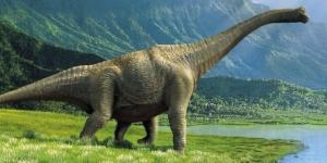سبب انقراض الديناصور قديما
