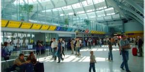 مصطلحات انجليزية فى المطار