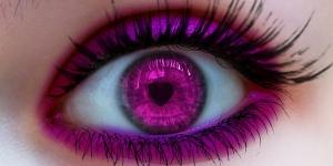 هل القلب يرى ام العين فقط؟