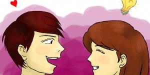 محادثة انجليزية عن العلاقات العاطفية للمبتدئين