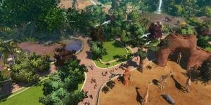 اول حدائق حيوانات فى العالم