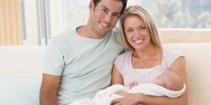 نصائح للعلاقة الحميمية بعد الولادة